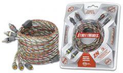 câbles RCA STREETWIRES ZNX3.3
