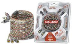 câbles RCA STREETWIRES ZNX5.3
