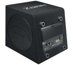 Caisson amplifie HERTZ AUDIO DBA200.3