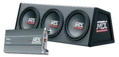 Caisson amplifie MTX RTP5000