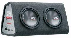 Caisson amplifie MTX RTP8X2