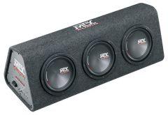 Caisson amplifie MTX RTP8X3