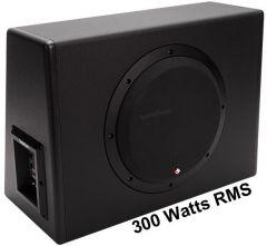 Caisson amplifie ROCKFORD P300-10