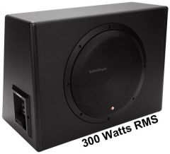 Caisson amplifie ROCKFORD P300-12