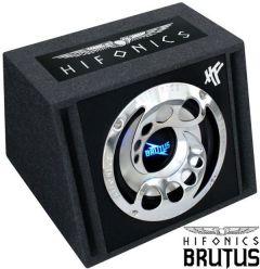 Caisson de basse HIFONICS BXI12-REFLEX