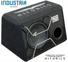 Caisson de basse HIFONICS HFI-300MKII