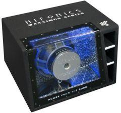 Caisson de basse HIFONICS MXT12BP