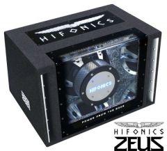 Caisson de basse HIFONICS ZLI-12BP