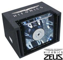 Caisson de basse HIFONICS ZXI-12BP