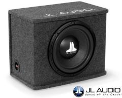 Caisson de basse JL AUDIO CS112-WX