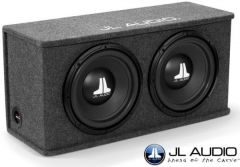 Caisson de basse JL AUDIO CS212-WX