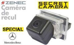 Caméra de recul ZENEC ZE-RCE4601