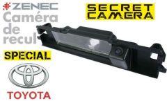Caméra de recul ZENEC ZE-RCE6102