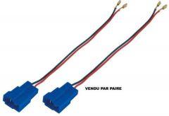 Connecteur haut parleur SEBASTO 4/654