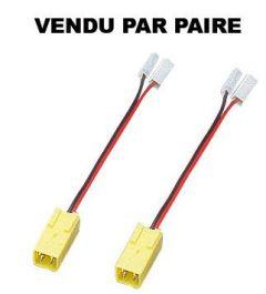 Connecteur haut parleur SEBASTO 4/659.1