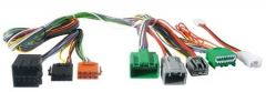 Connecteur kit main libres SEBASTO 4/802
