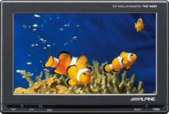 Écran vidéo ALPINE TME-680EM