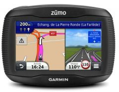 Gps GARMIN ZUMO345WE