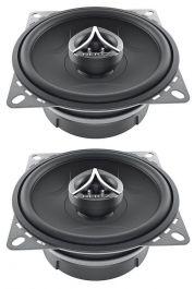 Haut parleurs 10 cm HERTZ AUDIO ECX100.5
