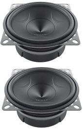 Haut parleurs 10 cm HERTZ AUDIO EMV100.5