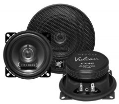 Haut parleurs 10 cm HIFONICS VX-42