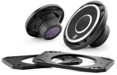 Haut parleurs 10 cm JL AUDIO C2-400X