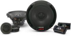 Haut parleurs 13 cm ALPINE SPR-50C