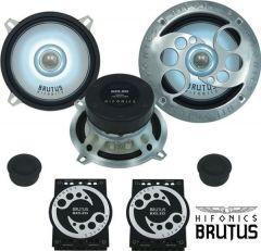 Haut parleurs 13 cm HIFONICS BX5.2CI