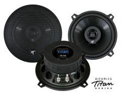 Haut parleurs 13 cm HIFONICS TS-52