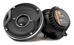 Haut parleurs 13 cm JBL GTO529