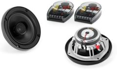 Haut parleurs 13 cm JL AUDIO C5-525X