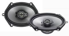 Haut parleurs 13x18 cm CLARION SRG5733C