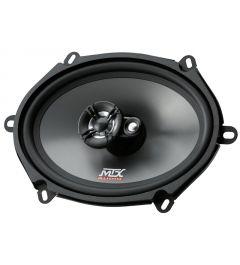 Haut parleurs 13x18 cm MTX RTC573