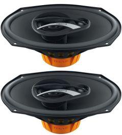 Haut parleurs 15x23 cm HERTZ AUDIO DCX690.3