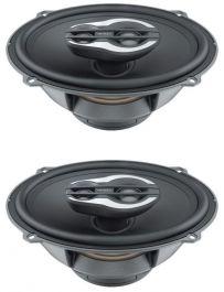 Haut parleurs 15x23 cm HERTZ AUDIO MPX690.3