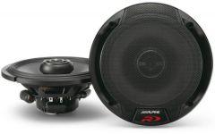 Haut parleurs 16.5 cm ALPINE SPR-60