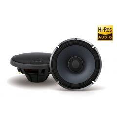 Haut parleurs 16.5 cm ALPINE X-S65