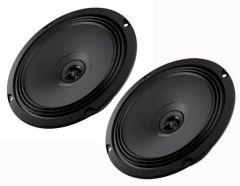 Haut parleurs 16.5 cm AUDISON APX6.5