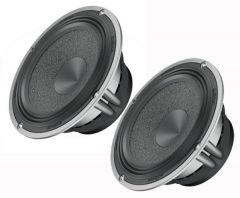 Haut parleurs 16.5 cm AUDISON AVX6.5