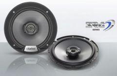 Haut parleurs 16.5 cm CLARION SRG1723R