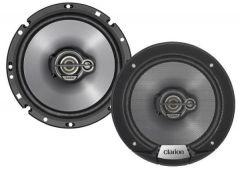 Haut parleurs 16.5 cm CLARION SRG1733R