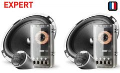 Haut parleurs 16.5 cm FOCAL PS165V1