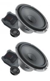 Haut parleurs 16.5 cm HERTZ AUDIO MPK165.3