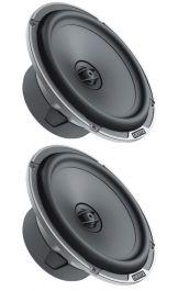 Haut parleurs 16.5 cm HERTZ AUDIO MPX165.3