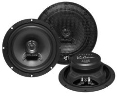 Haut parleurs 16.5 cm HIFONICS VX-62