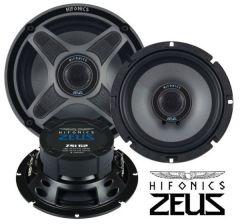 Haut parleurs 16.5 cm HIFONICS ZSI-62