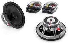 Haut parleurs 16.5 cm JL AUDIO C5-650X