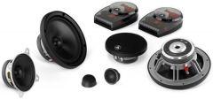 Haut parleurs 16.5 cm JL AUDIO C5-653-2
