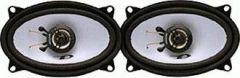 Haut parleurs 9x15 cm ALPINE SXE4625S