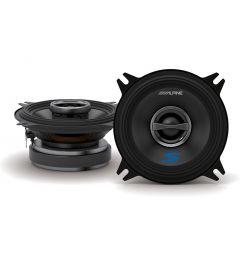 Haut-parleurs Coaxiaux Alpine S-S40